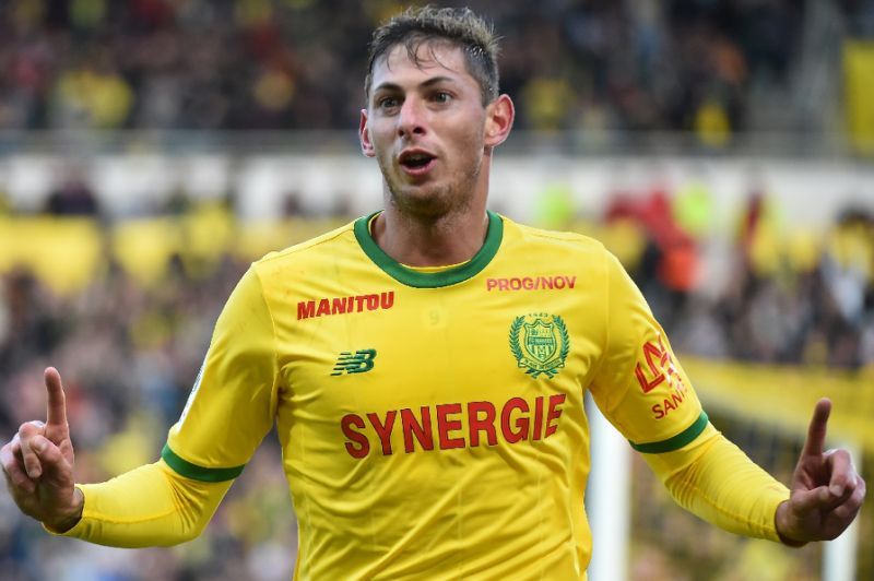 Emiliano Sala: Cardiff set to claim transfer deal 'not legally binding'
