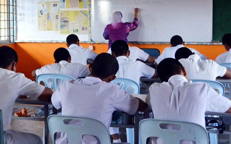 Ibu bapa bantah sekolah asing pelajar ikut agama di Sabah