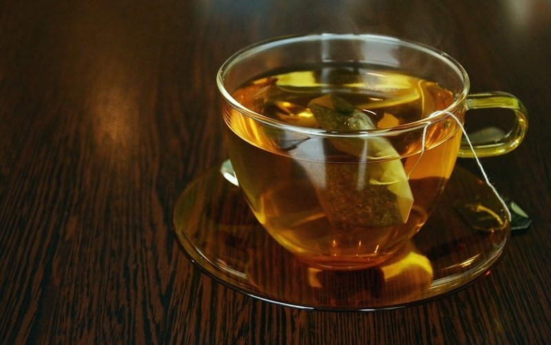 Drinking hot tea doubles risk of cancer