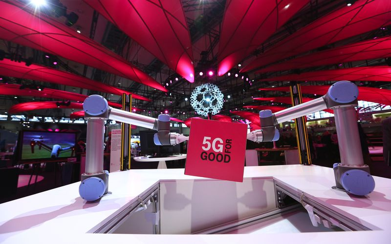 Huawei 5G makes way into 46 commercial contracts in 30 countries