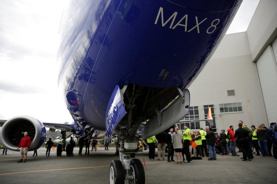 Malaysia gantung semua penerbangan Boeing 737 MAX 8  - Isu