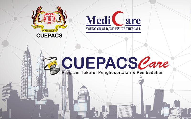 Cuepacscare Cuepacspa Pelan Takaful Terbaik Penjawat Awam Free Malaysia Today