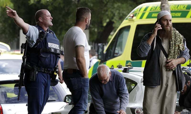 Mosque Shooting Christchurch Detail: Christchurch Shooting: Our Tragedy, Our Failure