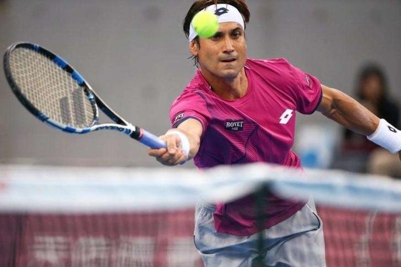 David Ferrer stuns Alexander Zverev at Miami Open