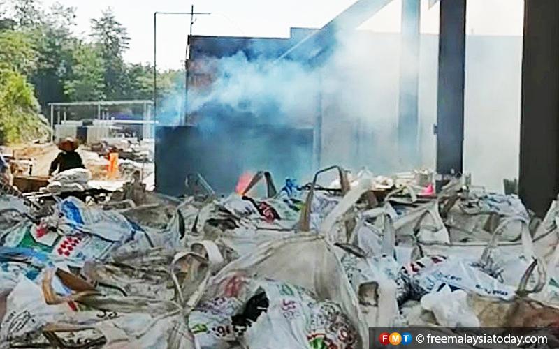 After China ban, e-waste rains on Malaysian soil | Free Malaysia Today