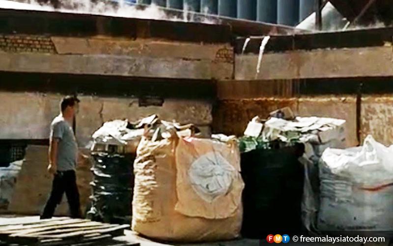 After China ban, e-waste rains on Malaysian soil   Free Malaysia Today