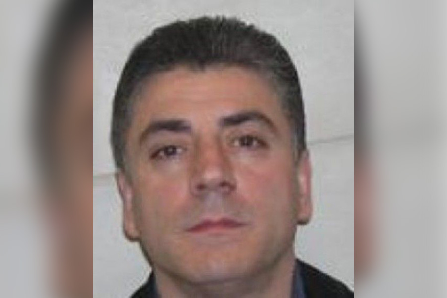 Gambino crime kingpin Frank Cali shot dead in New York