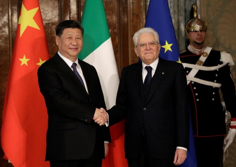 China, Italy facilitate more cooperation in culture and tourism