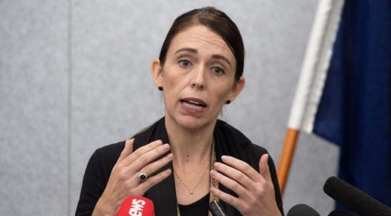 New Zealand's Prime Minister: stop distributing Christchurch shootings clip
