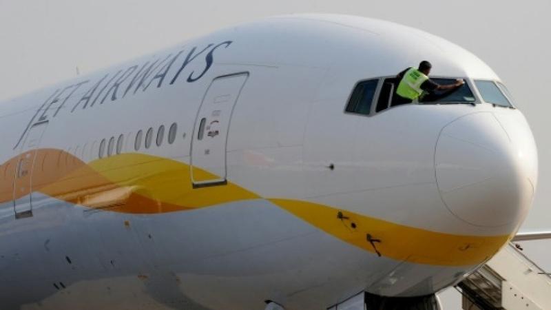 Indian oil giant halts fuel to beleaguered Jet Airways
