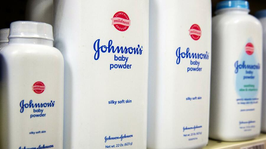 Johnson & Johnson Hit With $29 Million Verdict in Talc Cancer Case