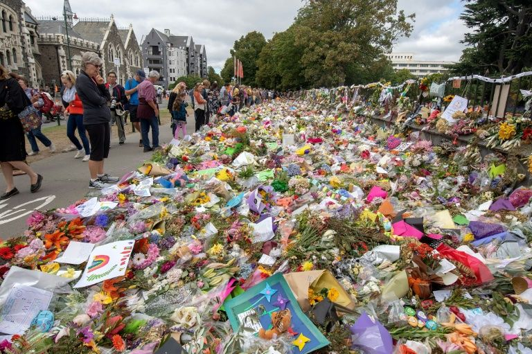 Shooting In Christchurch Video Gallery: NZ To Hold National Remembrance For Christchurch Next