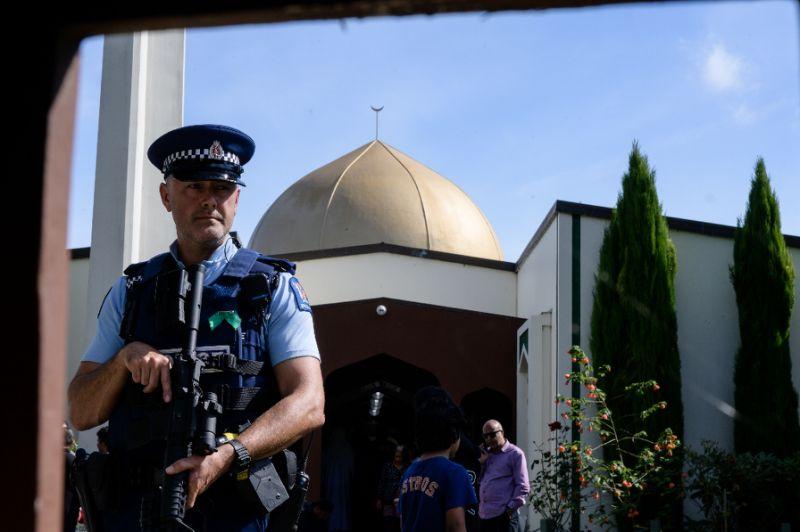 New Zealand Shooting Gallery: New Zealand Shooters Back Gun Control After Massacre