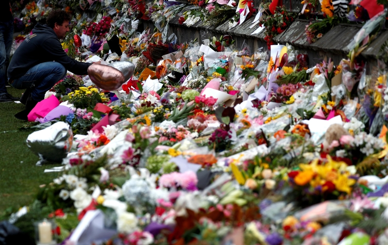 Trauma, grief and mourning in Christchurch after deadly mosque shootings