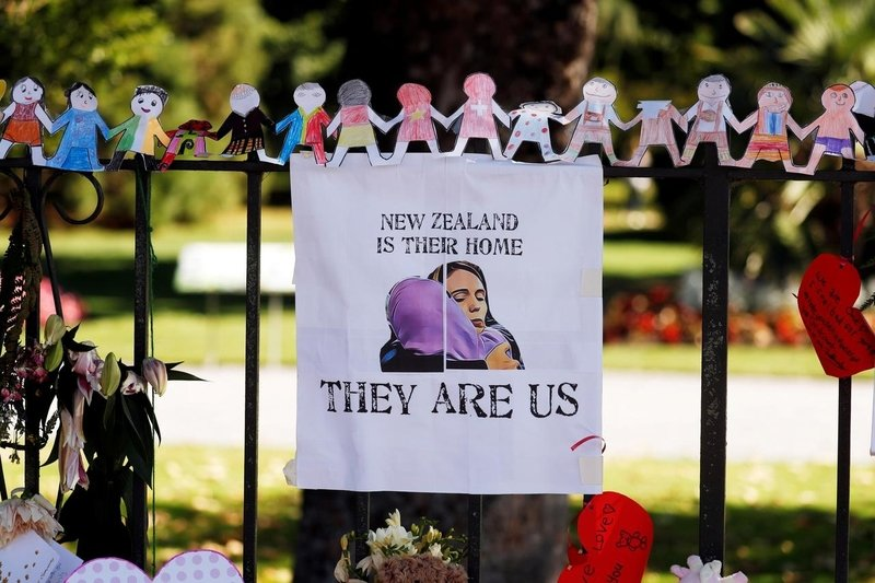 Why Facebook didn't block live New Zealand shooting video