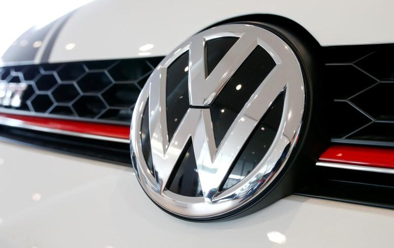 Volkswagen sorry for racist car advert