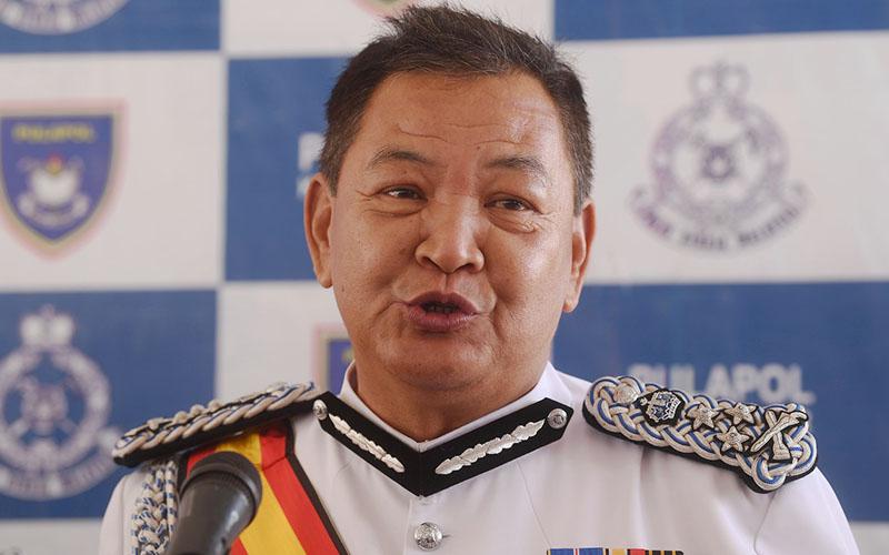 Pm Sahkan Hamid Bador Sebagai Ketua Polis Negara Baru Free Malaysia Today