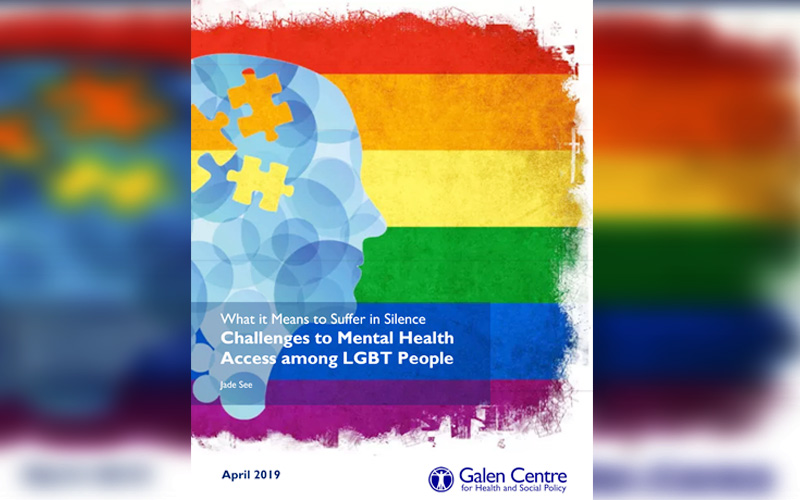 Conversion therapy a form of violence against LGBTs, says ...