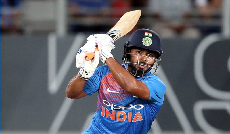 India want 'phenomenal' Pant to match daredevil batting with discipline