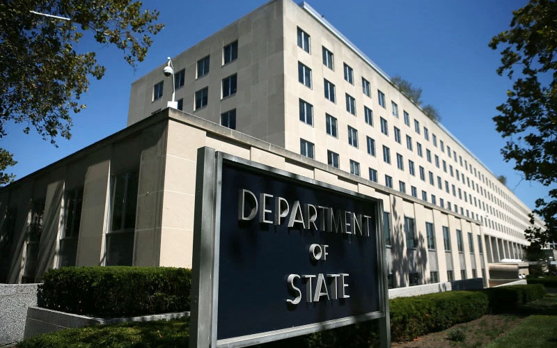 US State Dept. warns Americans of kidnapping risk in 35 nations