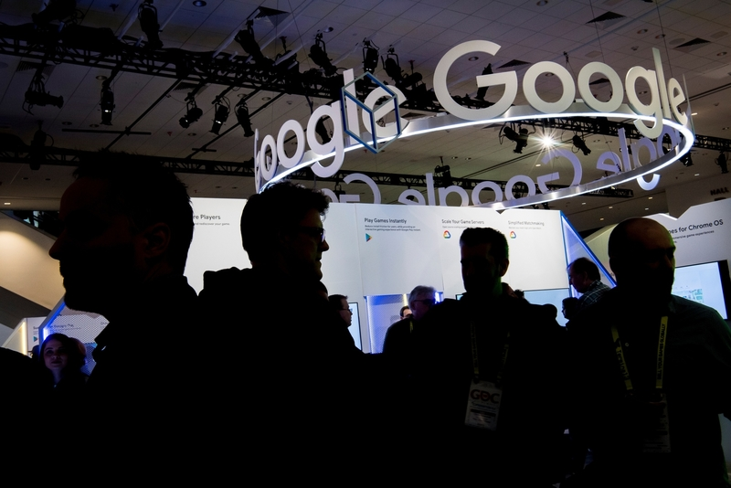 Google shuts down AI ethics council after controversy over members