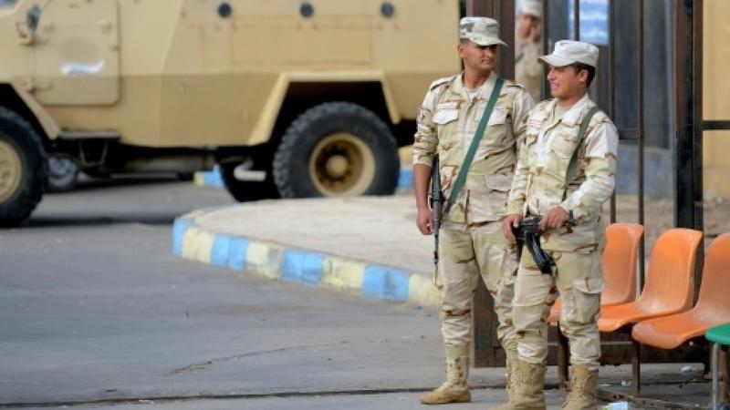 Suicide bomber kills 7 in Egypt's North Sinai | Free