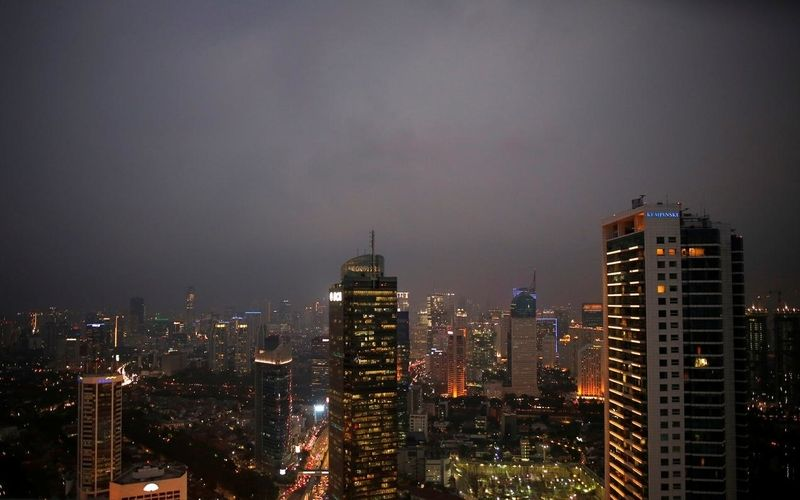 INDONESIA Jakarta will no longer be the capital of Indonesia