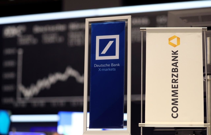 Deutsche Bank to cut as many as 20000 jobs in revamp