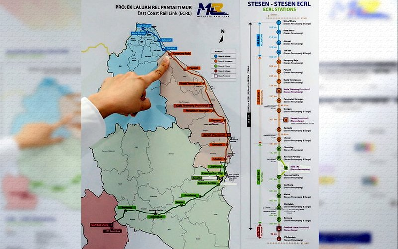 Image result for images of ecrl route