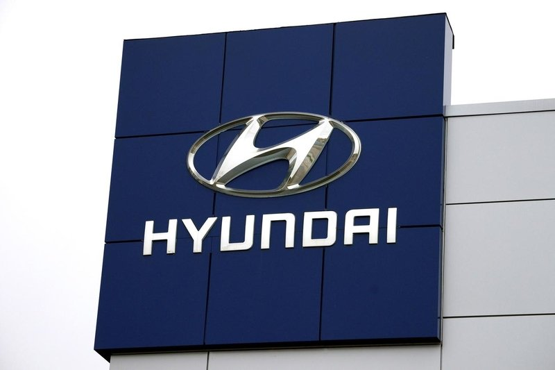 Hyundai Motor, Tencent tie up to develop self-driving cars