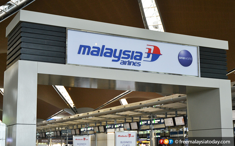 Sell-off imminent for Malaysia Airlines, says Najib after