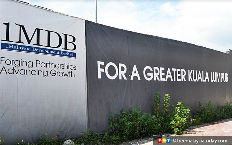 RM925 million in 1MDB-related funds recovered so far | Free Malaysia