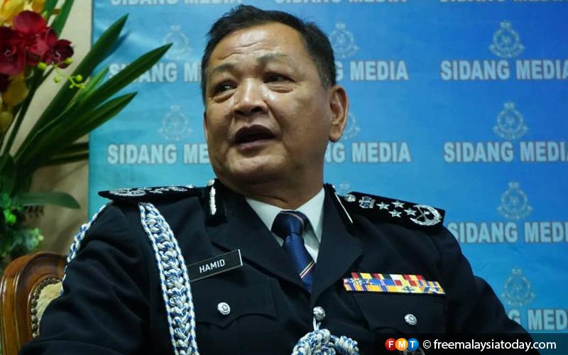 Polis ada petunjuk baru keberadaan Jho Low, kata KPN