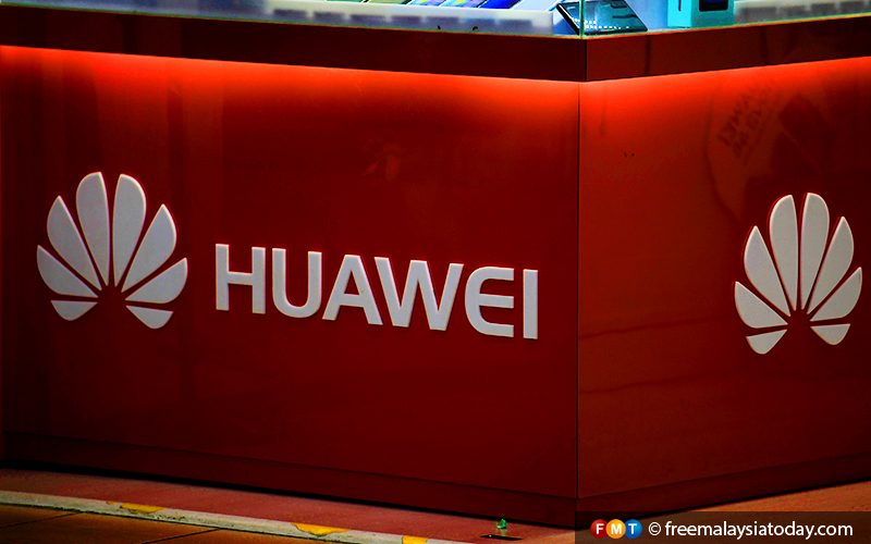 Britain says USA  action will play a role in Huawei decision