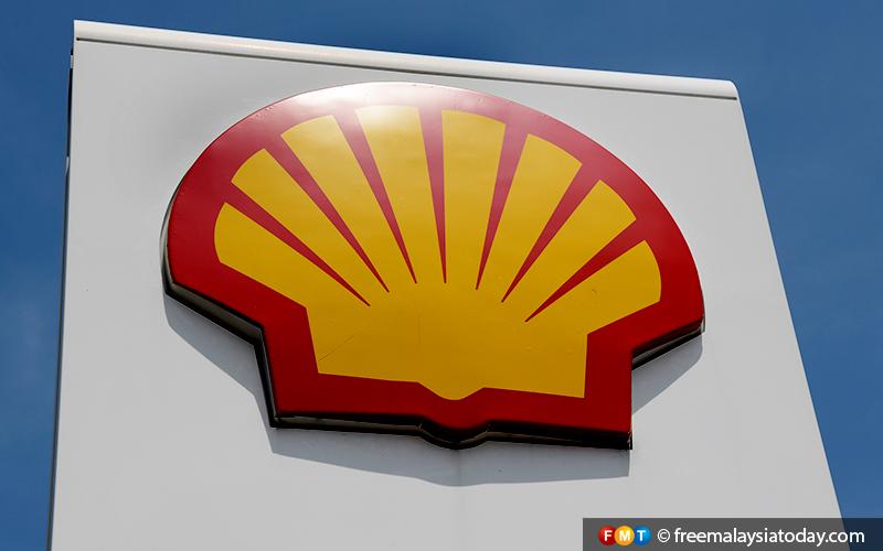 Royal Dutch Shell net profit slides 32%