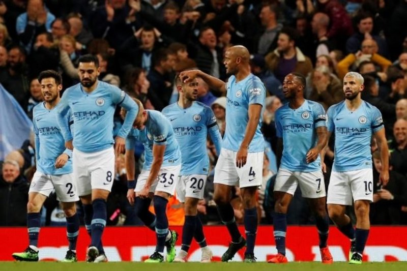 Premier League best bets: Manchester City take slender advantage to the wire