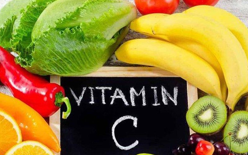 9 Jenis Buah Sayur Tinggi Vitamin C Berbanding Oren Sesuai Untuk Anak Free Malaysia Today