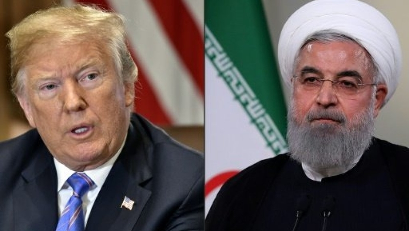 Trump moves to strangle Iran economy as nuclear deal withers