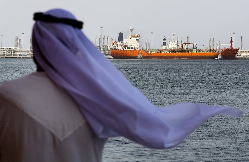 Saudi Arabia says oil facility attacks target world supplies