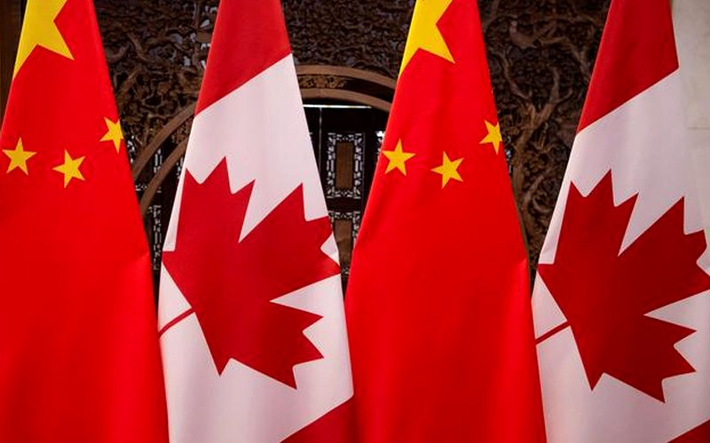 Court dates set for two Canadians detained in China on espionage charges