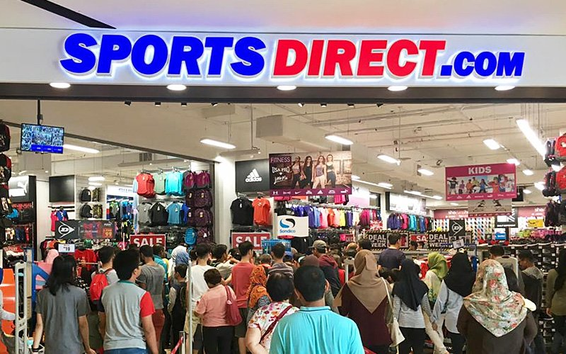 Sports Direct Plunges After Earnings Fall And Cfo Steps Down Free Malaysia Today Sportdirect.ca is a distributor and store providing high quality and durable sports equipment. sports direct plunges after earnings
