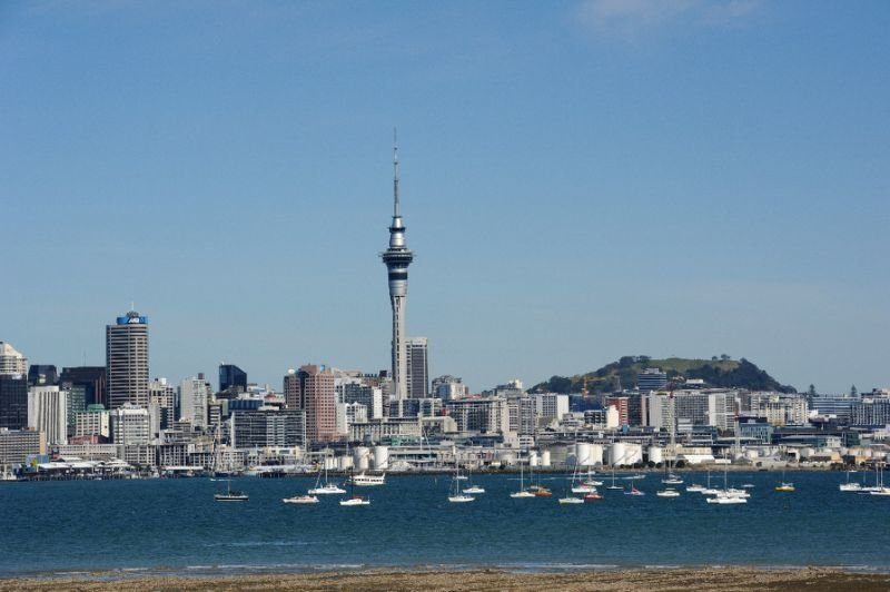 NZ court stops murder suspect from being extradited to China