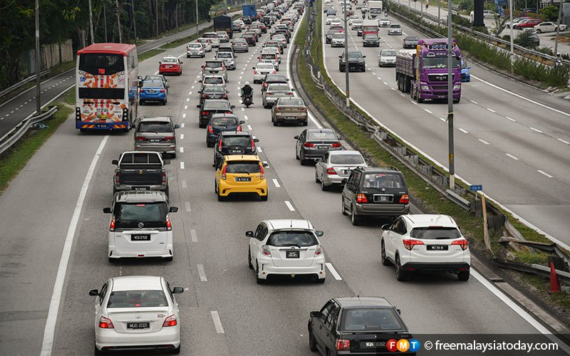 Govt Tells Why Interstate Travel Allowed Despite Rising Covid 19 Cases Free Malaysia Today Fmt
