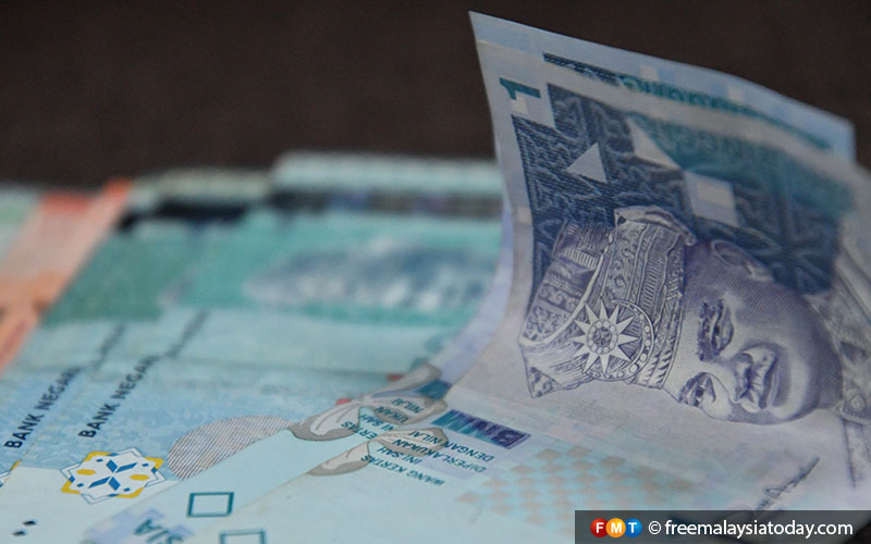 Strong export data lifts ringgit in early trading | Free