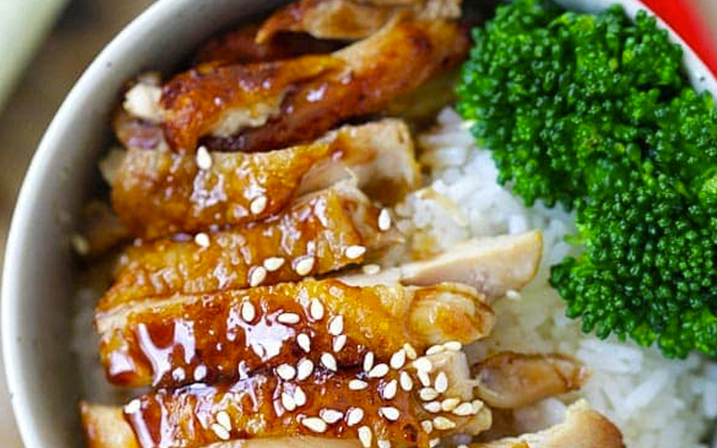 Chicken Teriyaki: Make a Japanese classic in your own home