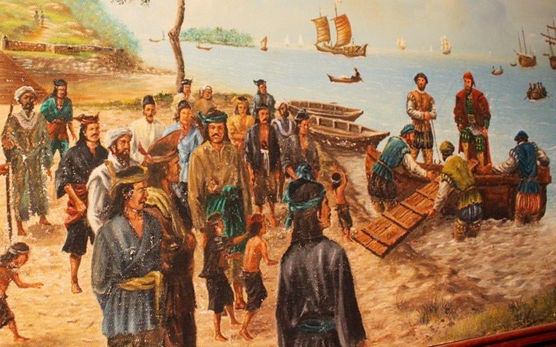 Rahmatan Lil Alamin Ala Melaka Sebelum Serangan Portugis Free Malaysia Today