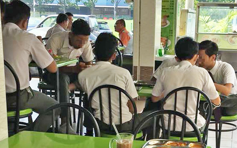 Thai schoolboy dies after violent hazing ritual | Free Malaysia Today