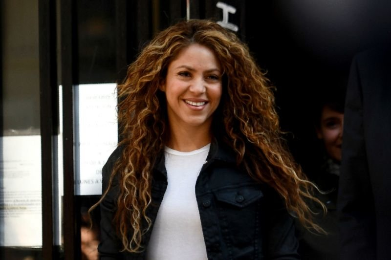 Shakira appears in Spanish court over tax fraud case