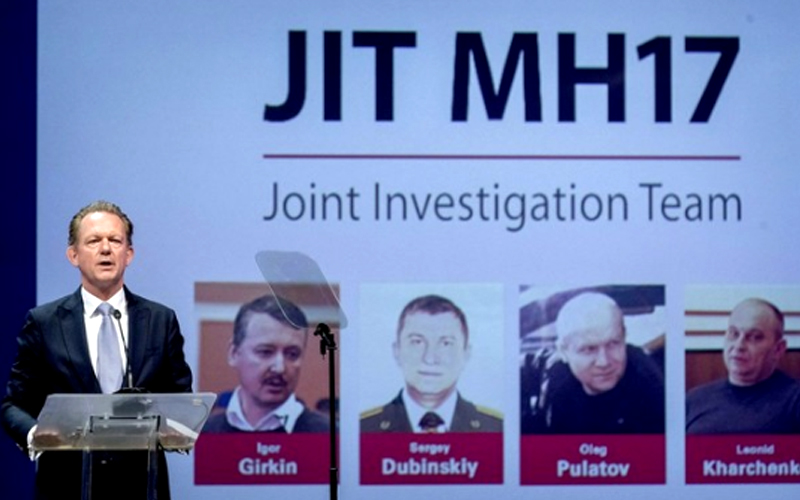 MH 17: Charging individuals on the basis of a deeply flawed probe ...