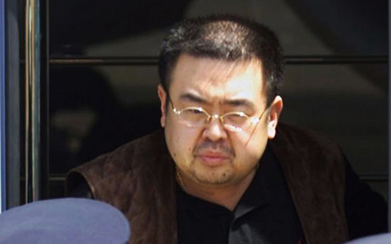 North Korean leader's assassinated half-brother a Central Intelligence Agency  informant